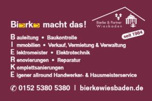 Bierke-Logo
